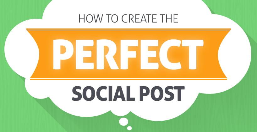 perfect social post thumbnail